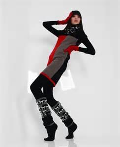 nowoczesnej modzie